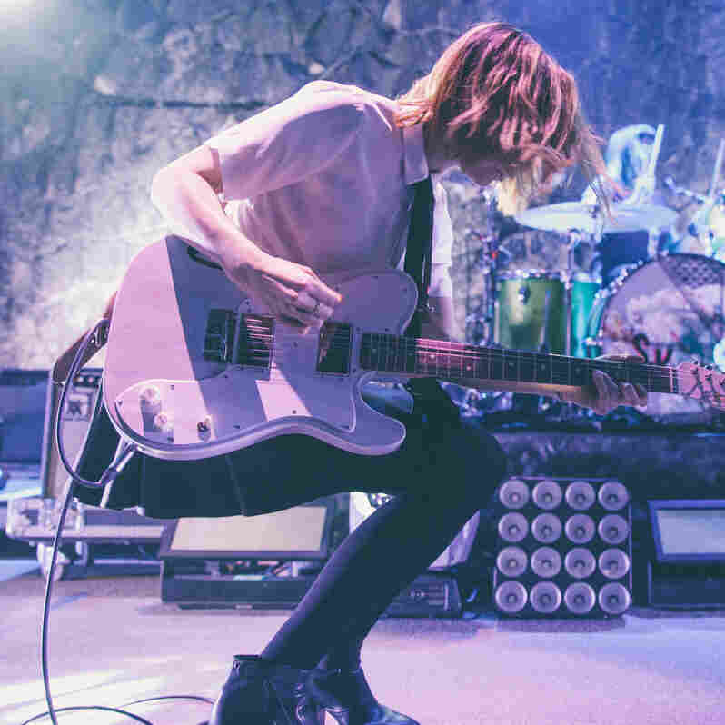 All Songs +1: Carrie Brownstein Isn't Who You Think She Is