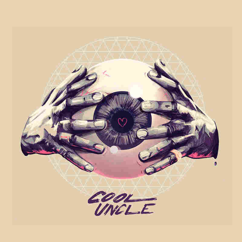 Cover art for Cool Uncle.