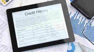 Could Your Social Media Footprint Step On Your Credit History?