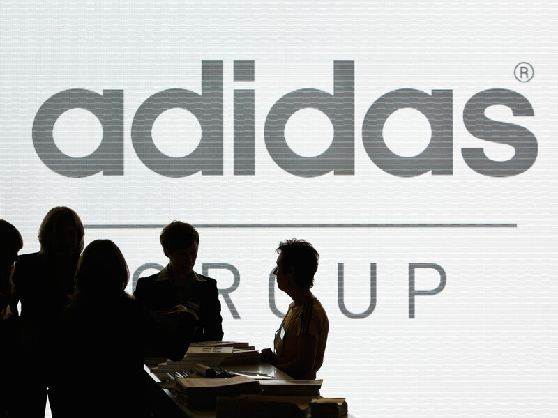 Adidas has pledged to help high school teams that want to change their mascots from Native American imagery. President Obama praised the effort, while the Washington football team shot back, calling the company's move hypocritical.
