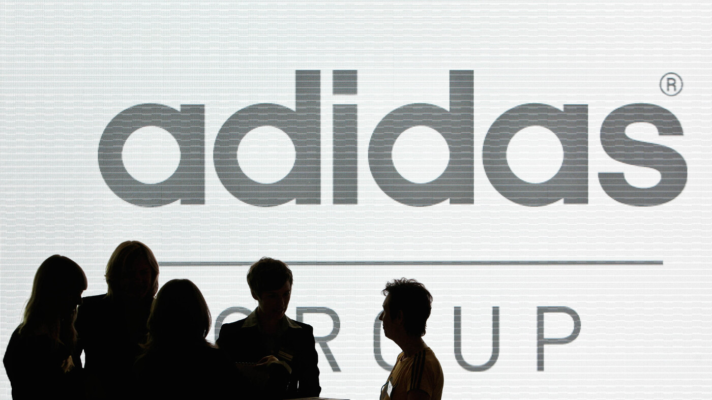 Adidas Offers To Help Us High Schools Phase Out Native American Offer Second Mascots The Two Way Npr