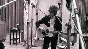 Bob Dylan's new compilation, The Cutting Edge 1965-1966: The Bootleg Series Vol. 12, is out now.