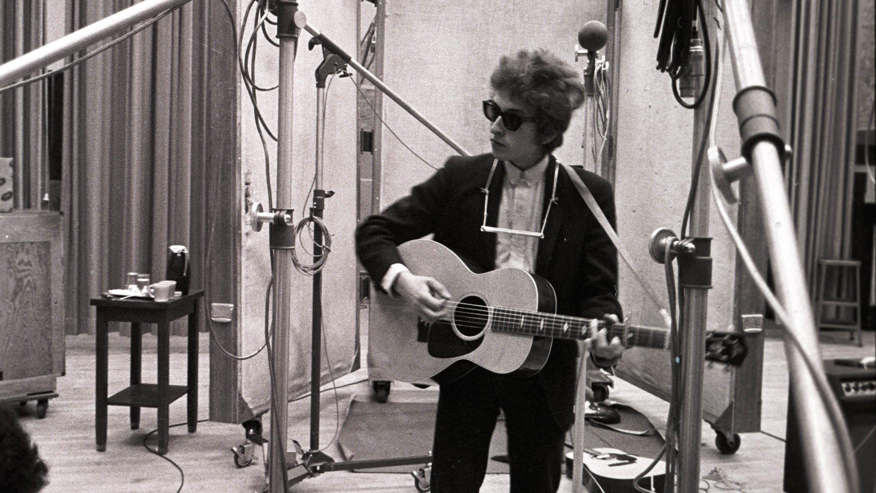 The Day Dylan Got It Right