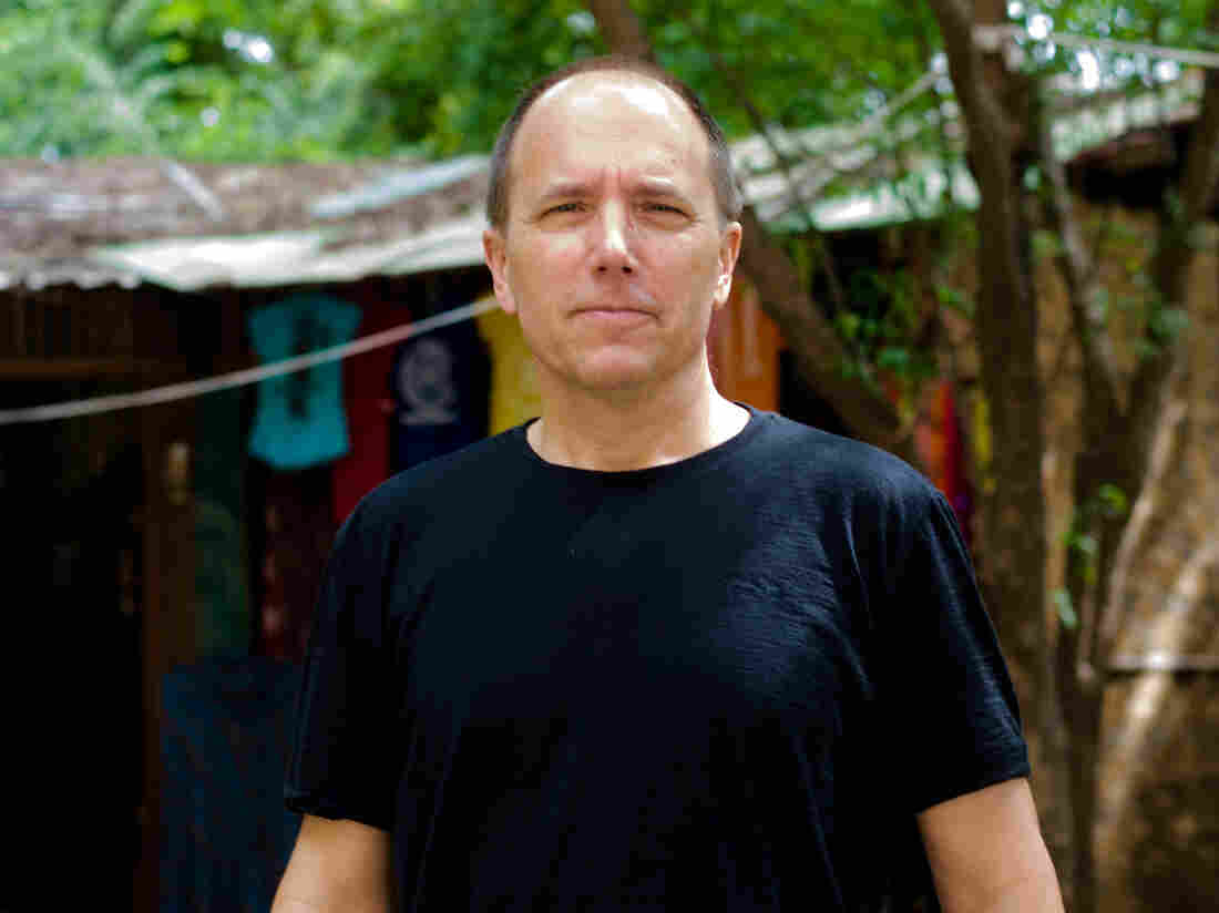 Dennis Whittle takes a tour of development projects in Myanmar.