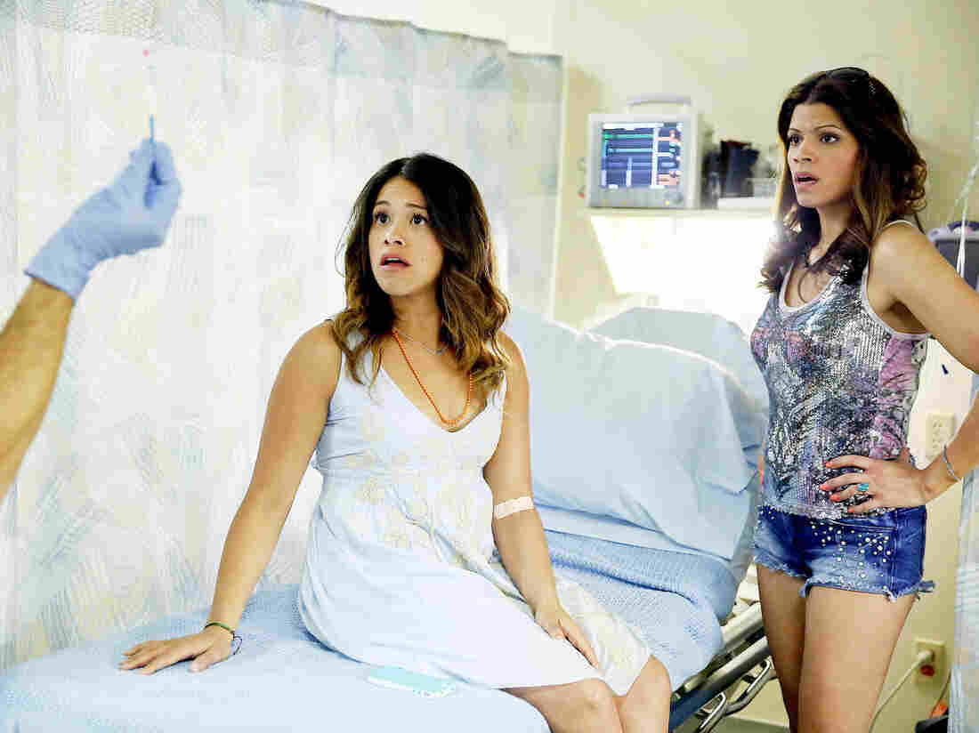 The telenovela adaptation Jane the Virgin has become a cult hit and a favorite of reviewers.