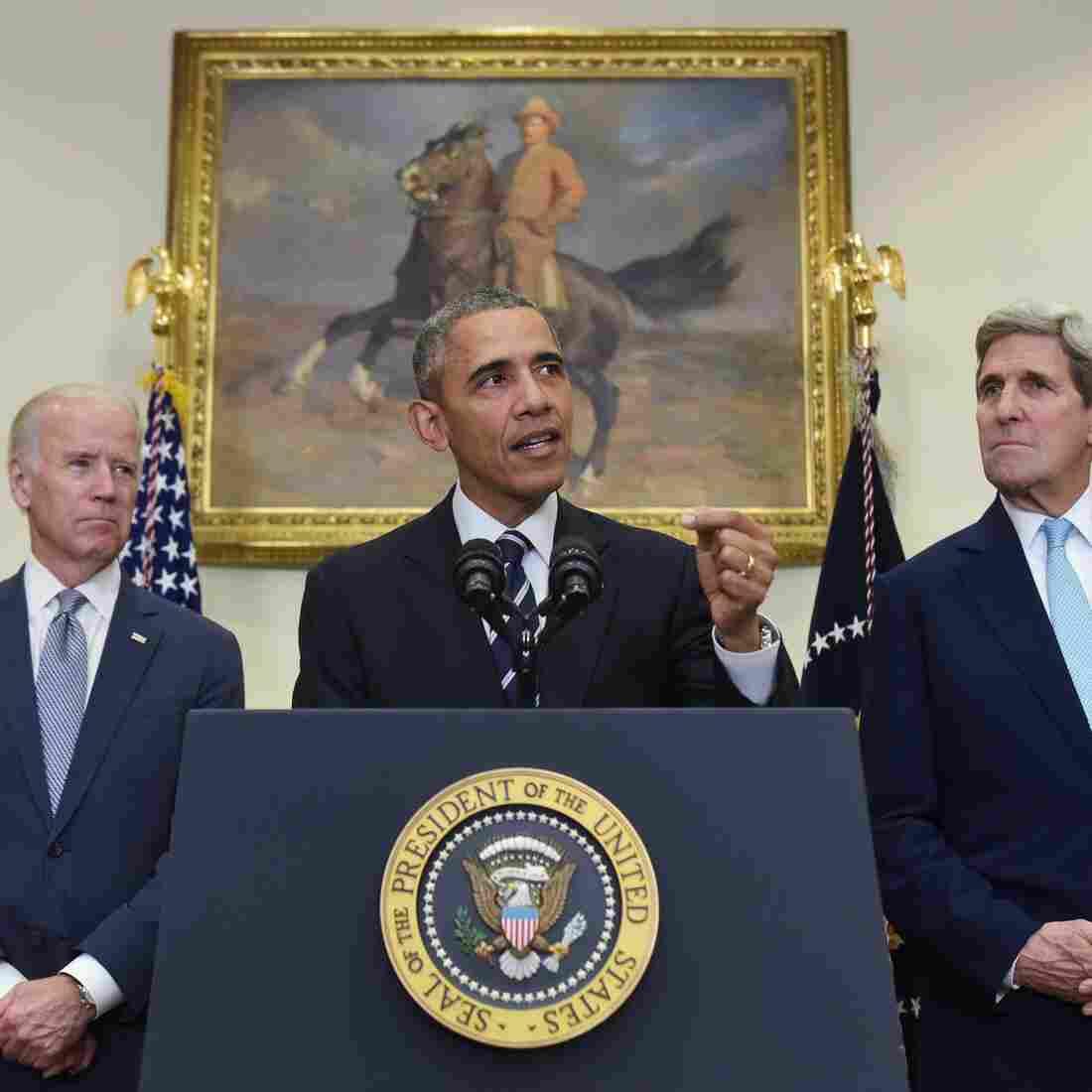 President Obama Rejects Keystone XL Pipeline Plan