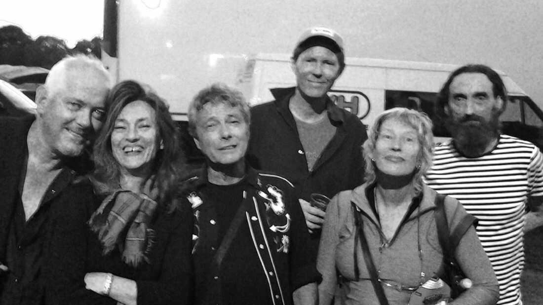 Songs We Love: The Mekons, 'Go From My Window'