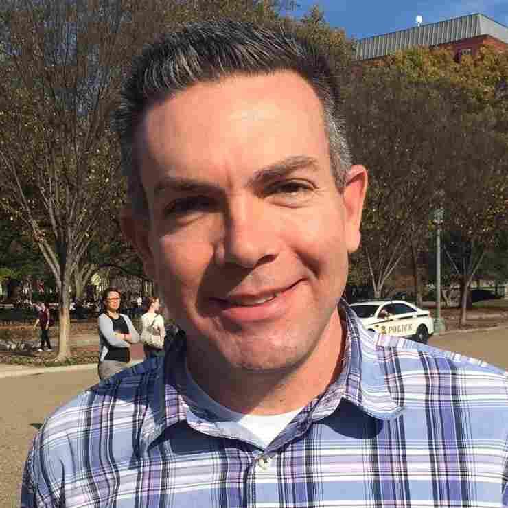 Mark Dannon