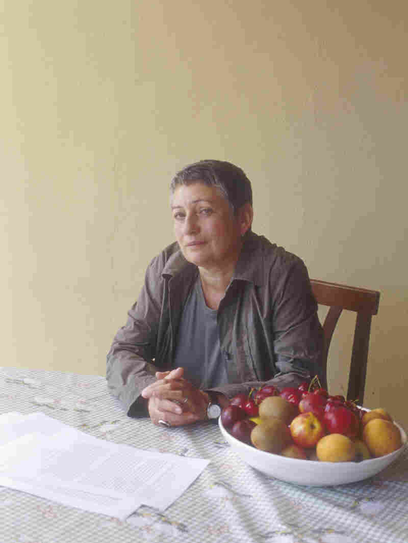 Ludmila Ulitskaya's works have been translated into more than 20 languages. The Big Green Tent was first published in Russian in 2010.