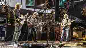 Review: The Grateful Dead, 'Fare Thee Well'
