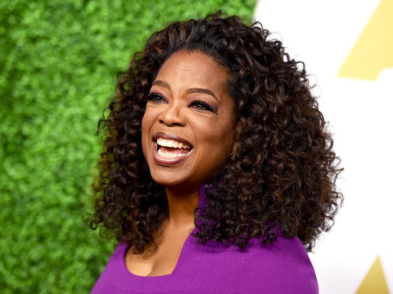 oprah winfrey articles