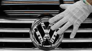 Volkswagen Makes 'Goodwill' Gesture To Defrauded Diesel Owners