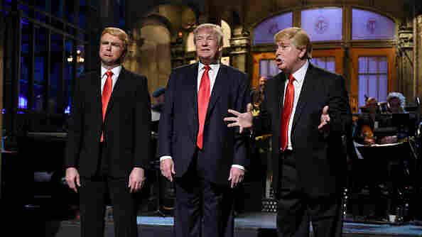 The Donalds Trump