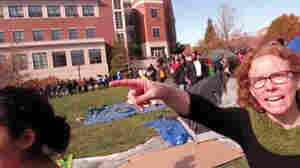 Mizzou Professor Who Confronted Photojournalist Quits Journalism Appointment