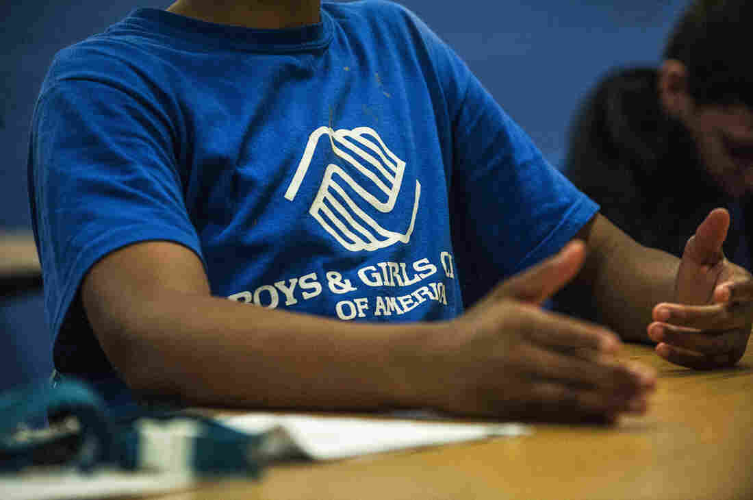 Madison Square Boys & Girl Club, which operates four clubs in Brooklyn and the Bronx, reaches about 200 teenagers with an substance abuse prevention curriculum called Empowerment.