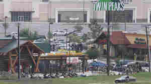 Nine people died in the May shootout between rival motorcycle clubs at the Twin Peaks restaurant in Waco, Texas.