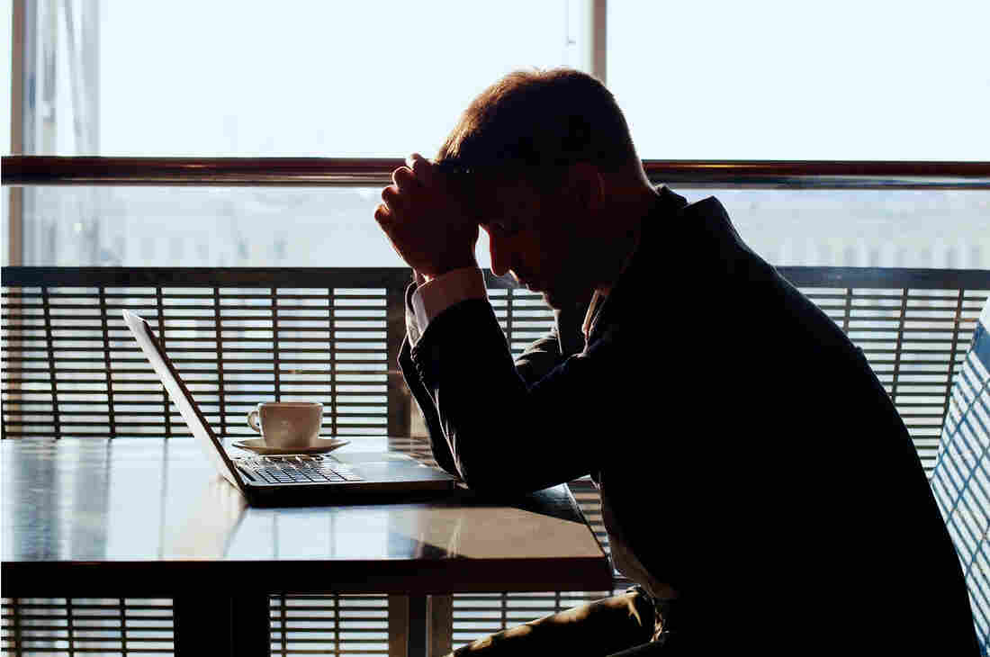 For it to work, you have to do it. And doing can be difficult when depressed.