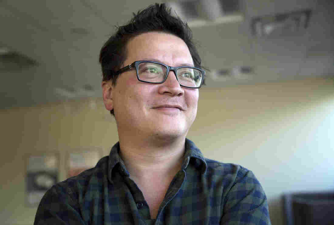 """Kenji Lopez-Alt is managing culinary director of Serious Eats, author of the James Beard Award-nominated column """"The Food Lab,"""" and a columnist for Cooking Light. His first book is The Food Lab: Better Home Cooking Through Science."""