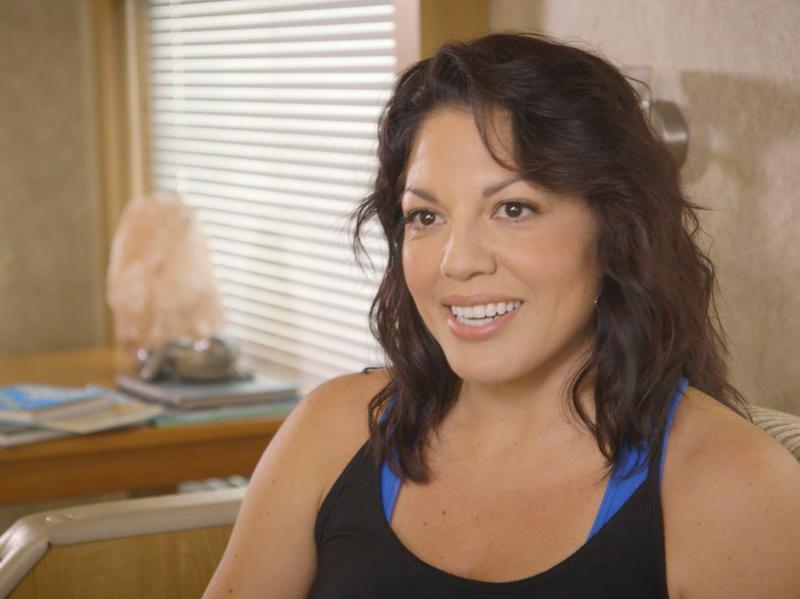 Video Greys Anatomy Star Sara Ramirez Brings Empathy And