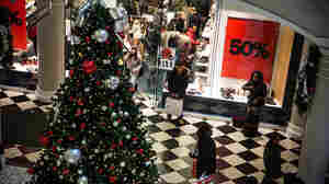 This Holiday Season, Retailers Will Be Wishing For More Workers