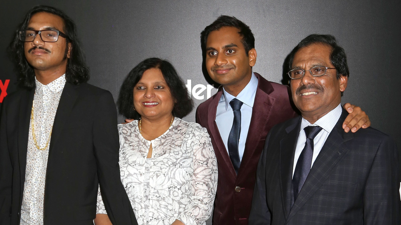 Lessons In Parenting From Aziz Ansari S Master Of None