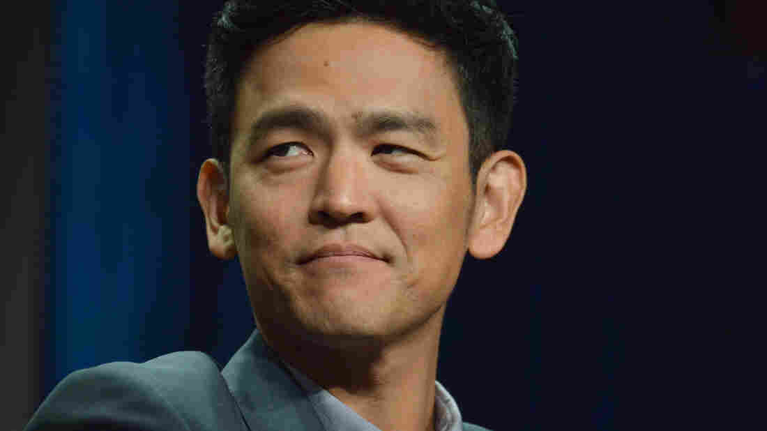 John Cho starred as the romantic lead in the short-lived ABC sitcom Selfie.