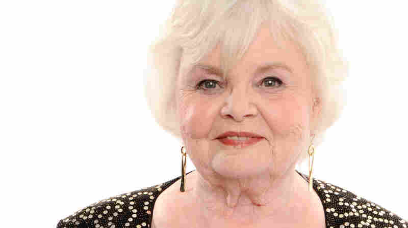 Actress June Squibb poses for a portrait during the 19th Annual Critics' Choice Movie Awards on January 16, 2014 in Santa Monica, Calif.