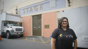 Video: 'Fresh Off The Boat' Writer Nahnatchka Khan Tells Stories From The Inside Out