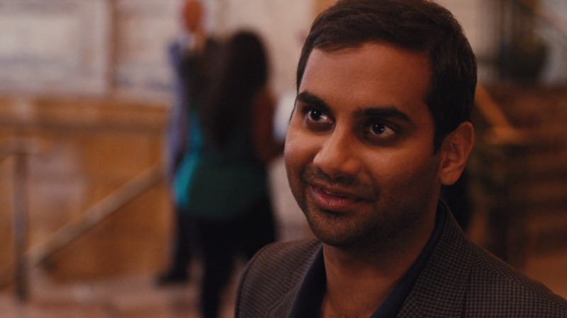 Aziz Ansari stars in his new Netflix sitcom, Master of None, which he co-wrote with Alan Yang.