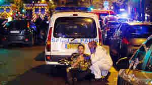 5 Ways To Look At The Paris Attacks