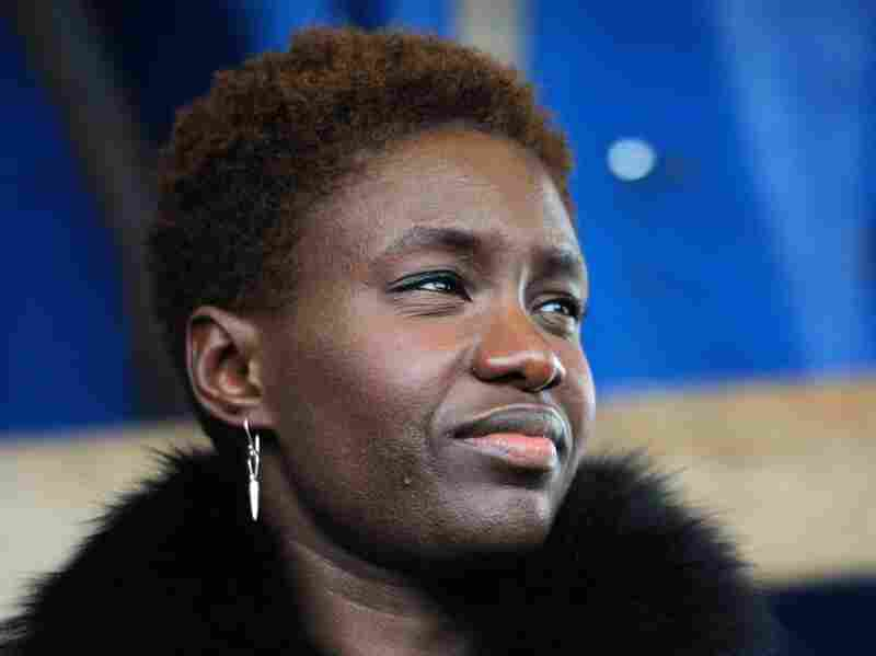 French writer, journalist and activist Rokhaya Diallo, on International Migrants Day last year.