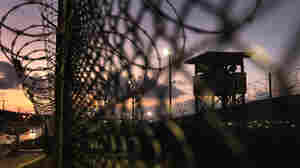 U.S. Transfers 5 Guantanamo Detainees To The United Arab Emirates