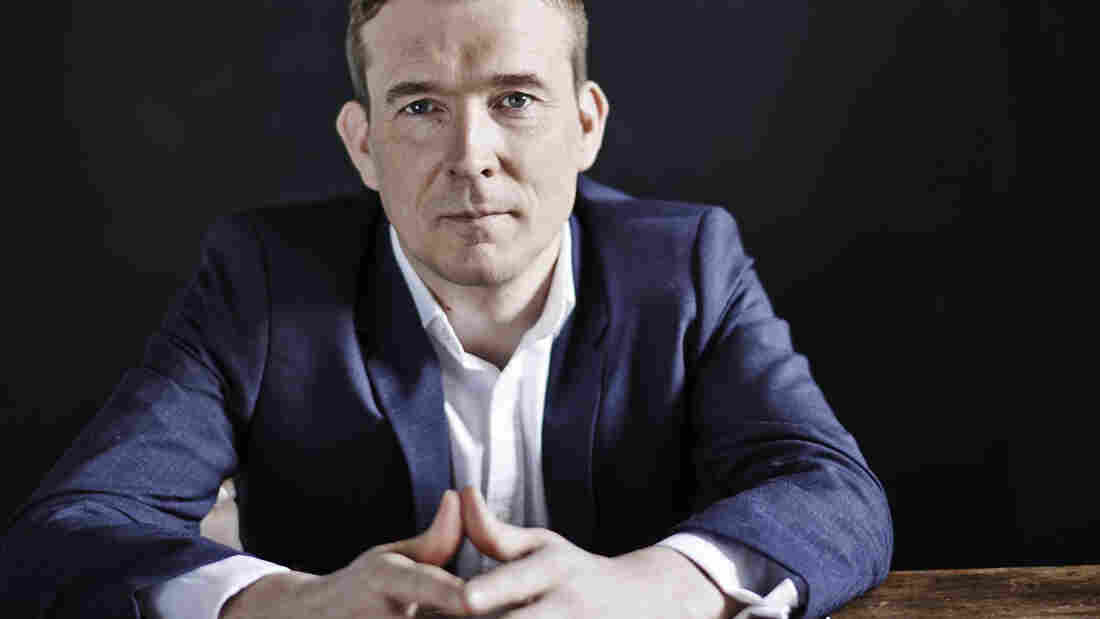 Author David Mitchell's Number9Dream and Cloud Atlas were both shortlisted for the Man Booker Prize.