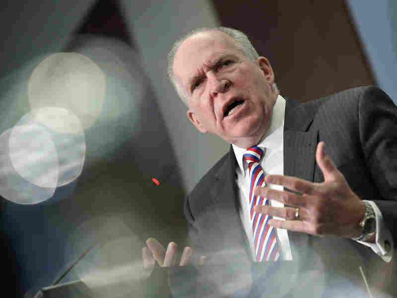 CIA Director John Brennan made this case against encryption on Monday at the Center for Strategic and International Studies in Washington, D.C.