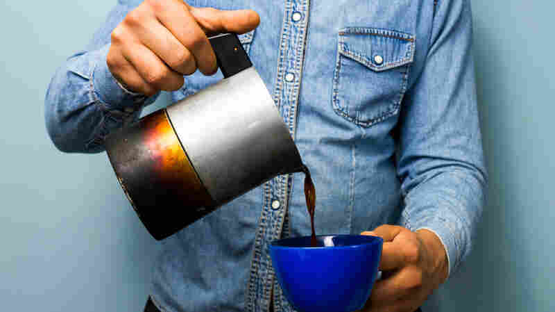 Drink To Your Health: Study Links Daily Coffee Habit To Longevity
