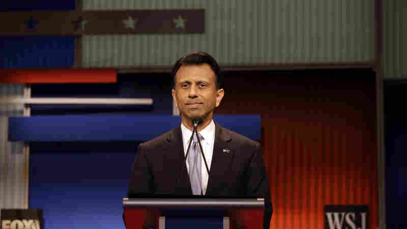 Jindal Ends Presidential Campaign: 'This Is Not My Time'