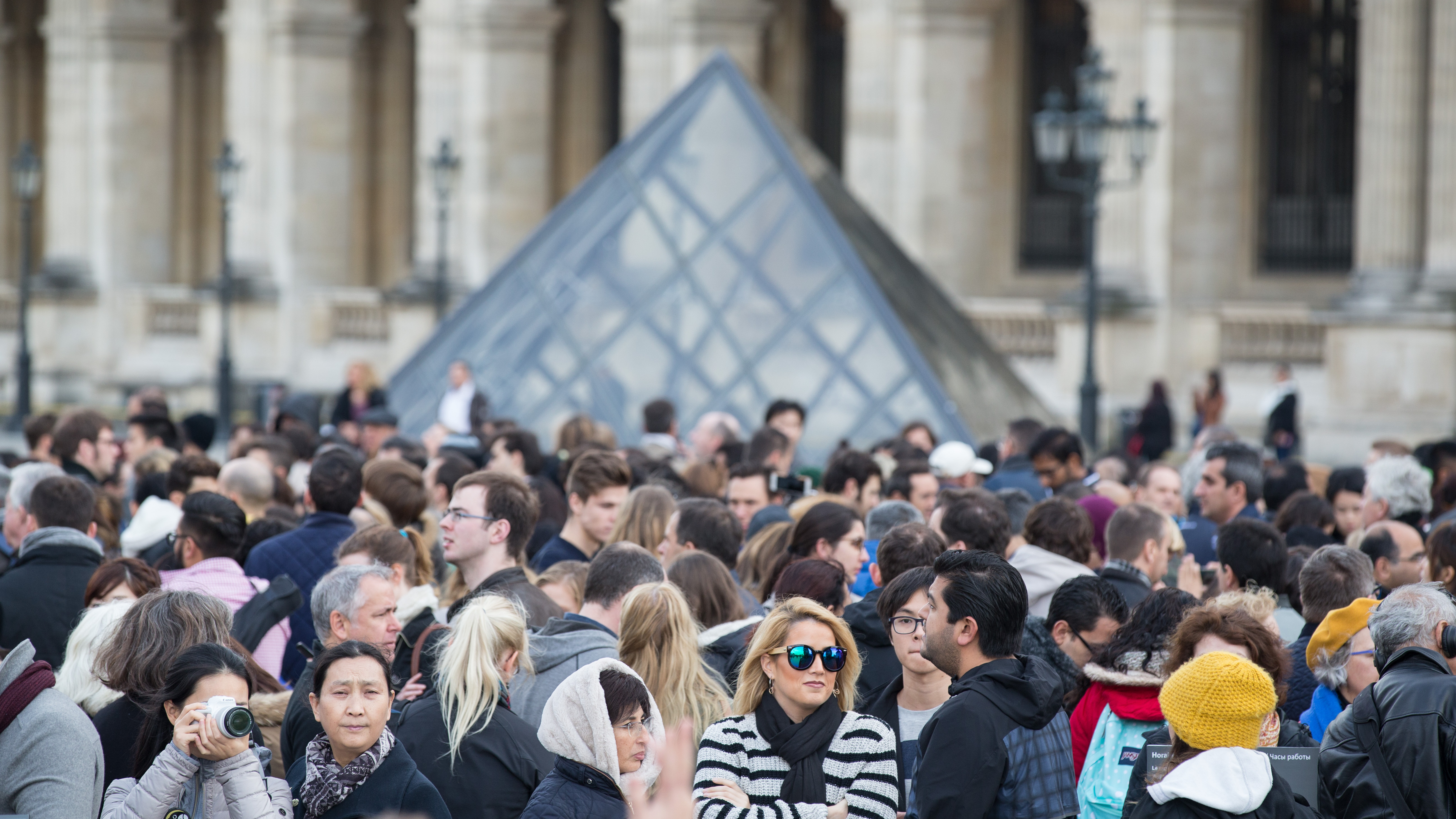 Paris Attacks Create A Dilemma For Travelers