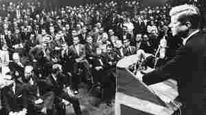 LISTEN: 4 Speeches To Hear Before Bernie Sanders' Socialism Address