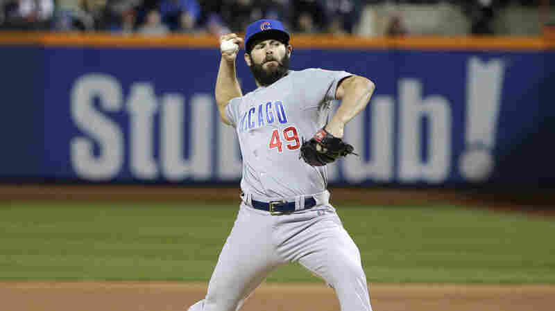 Astros' Dallas Keuchel and Cubs' Jake Arrieta Win Cy Young Awards