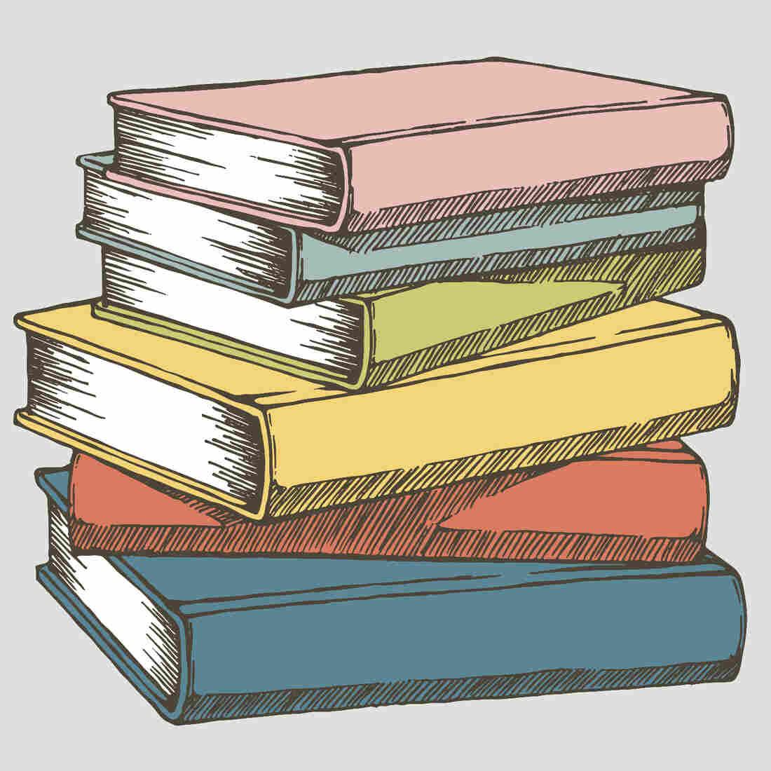Adam Johnson, Ta-Nehisi Coates Win National Book Awards