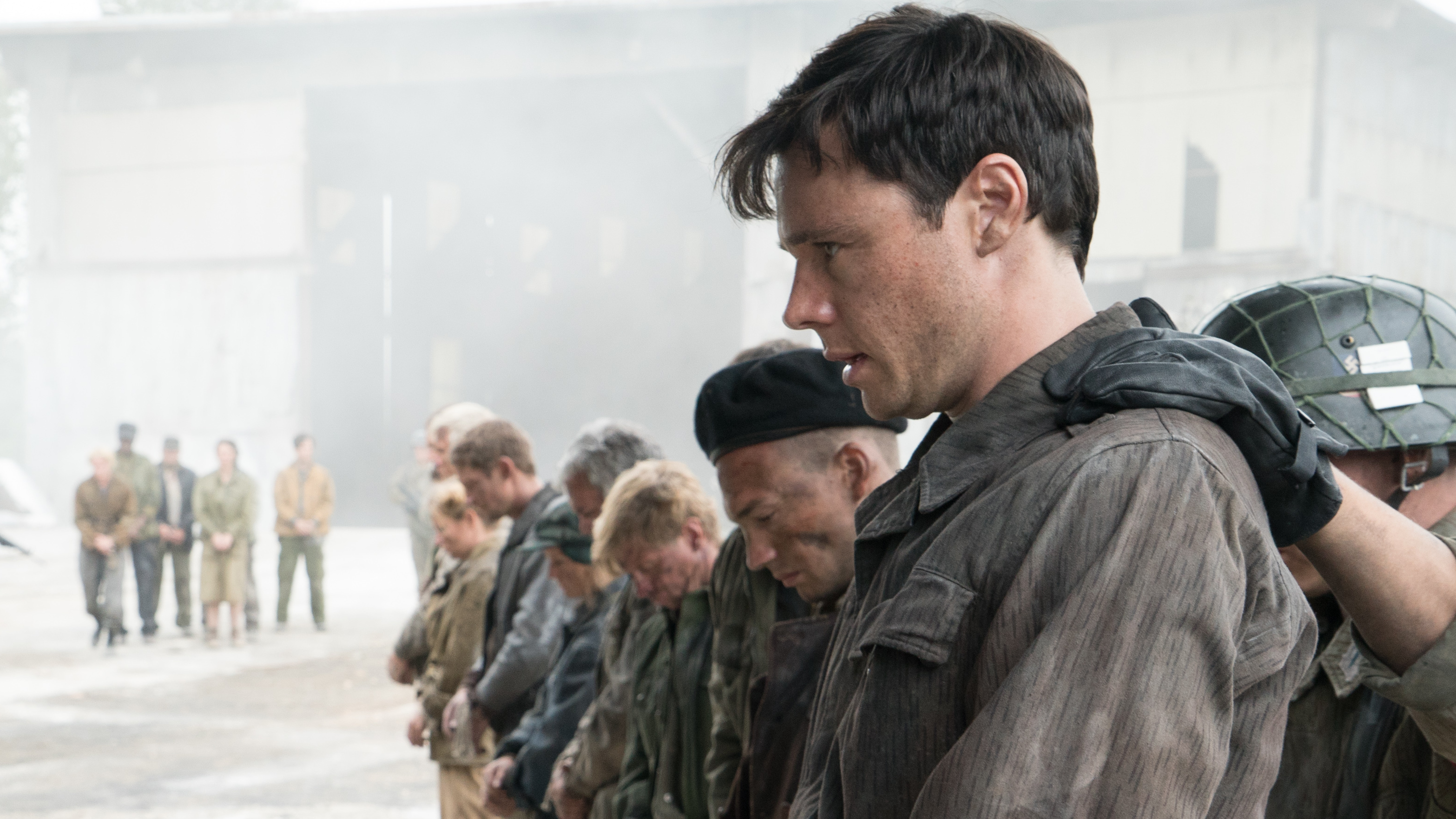 Amazon's 'High Castle' Offers A Chilling Alternate History Of Nazi Triumph
