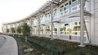 NASA Uses Lessons From Space To Design An Efficient Building