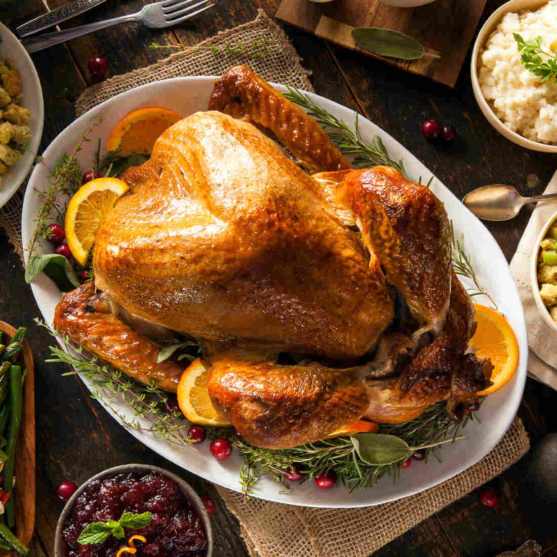 How To Put Real Giving Into The Friendsgiving Feast