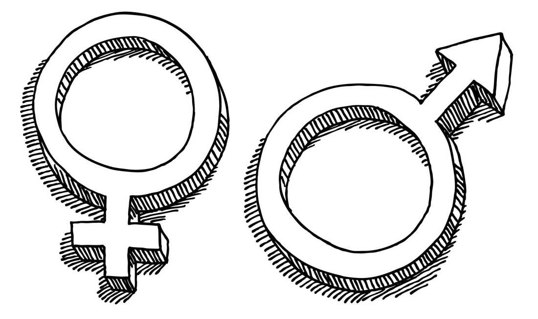 What is intersex?