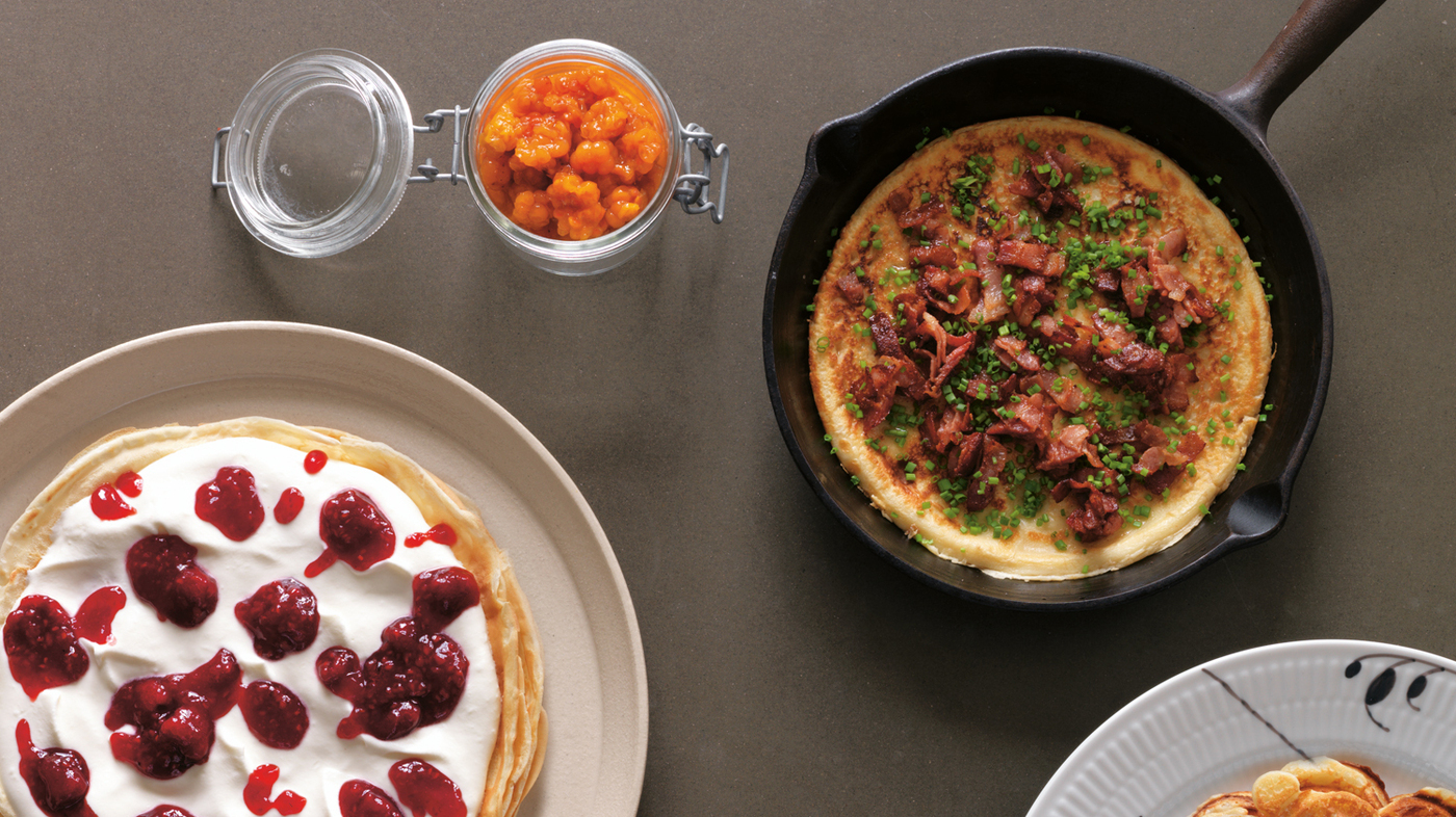 In the nordic cookbook an in depth take on regions diverse in the nordic cookbook an in depth take on regions diverse cuisine the salt npr forumfinder Images