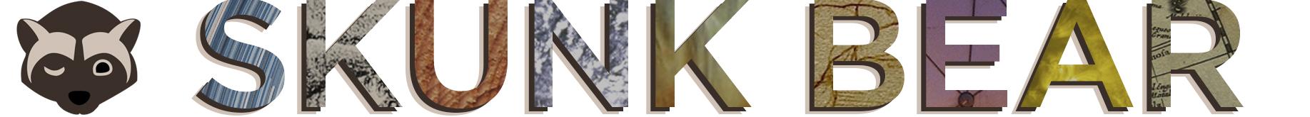 Skunk Bear