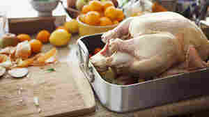 Thanksgiving, Frozen: A Day-By-Day Guide To What To Cook Ahead, And When