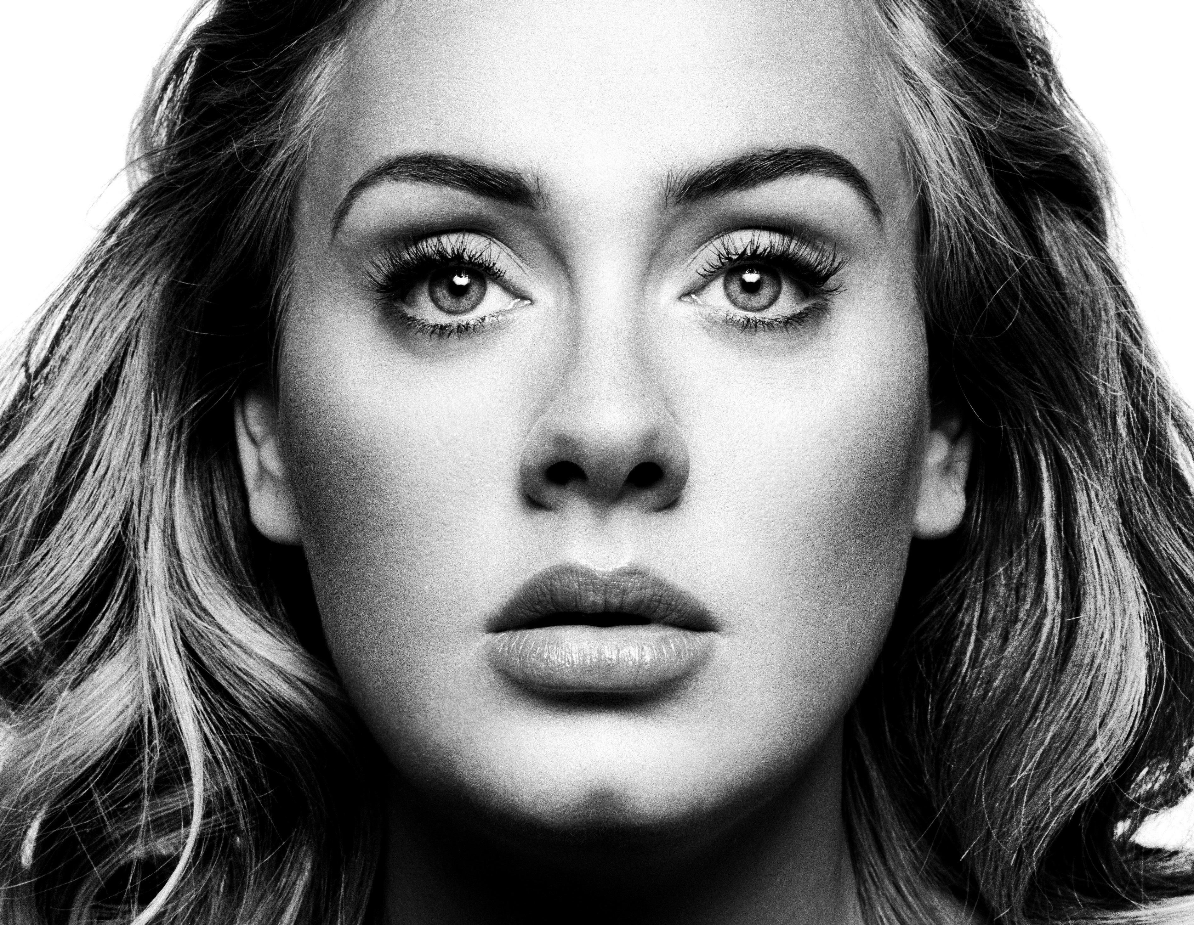 All Songs +1: Adele Madness
