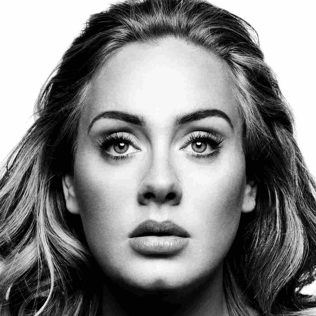 Adele Madness