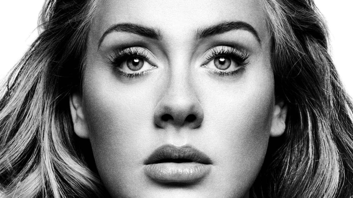 Adele Madness All Songs Considered Npr